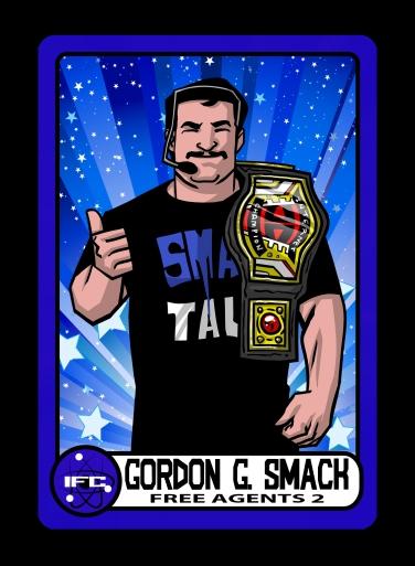 Gordon Smack Front